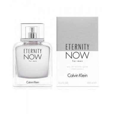 Calvin Klein Eternity Now 100ml Hombre