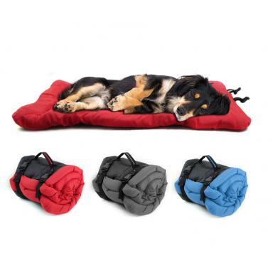 Cama para perro resistente al agua esterilla portátil al aire libre multifunción para mascotas cachorro camas perrera para perro