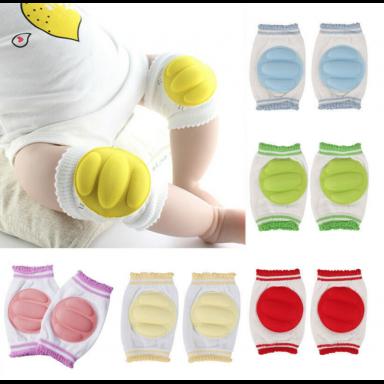 Rodilleras protectoras para bebés accesorios de verano protecciones de seguridad para niños 0-24 meses