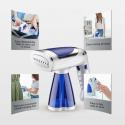 Mini máquina de planchado portátil de vapor de mano de viaje para el hogar planta de vapor para ropa Tecnología