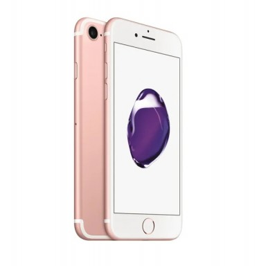 iPhone 7 32GB ROSE - Semi Nuevo Refurbished