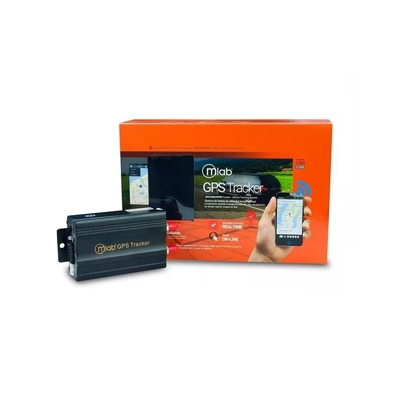 GPS TRACKER - Rastreador T130A Tecnología