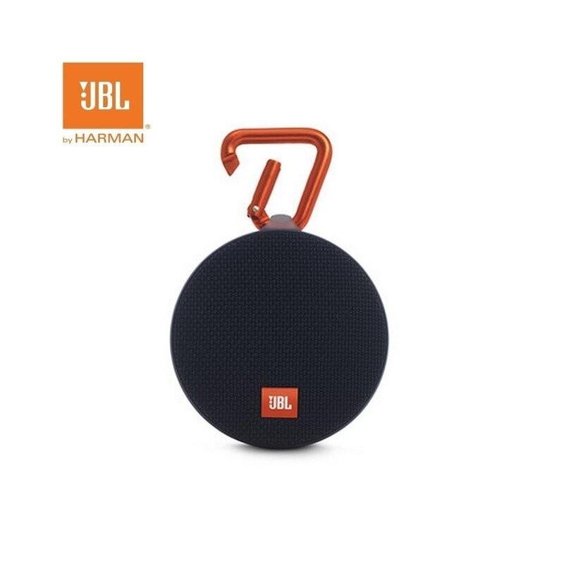 JBL Clip 2 Go portátil Mini inalámbrico IPX7 impermeable Bluetooth altavoz Electrónica
