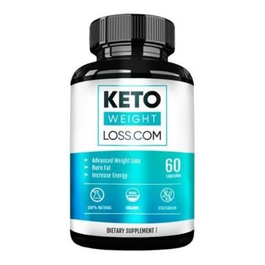 KETO WEIGHT LOSS 60 CAPS