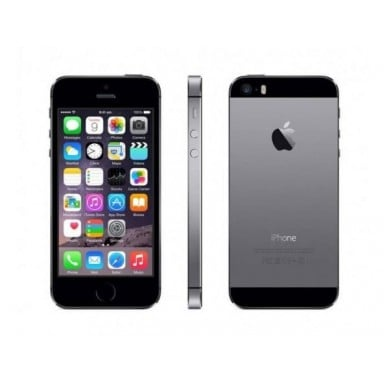 Iphone 5S 16GB Negro