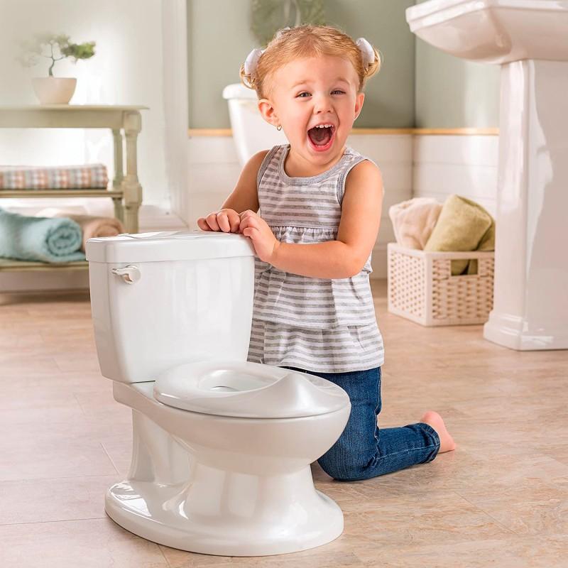 Baño de entrenamiento para niño Niños